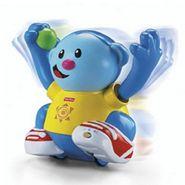 Mattel Fisher Price Monkey Chase