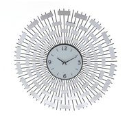 SUNBURST VENETIAN WALL CLOCK-1203-07012H