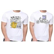 Pack of 2 Printed Cotton Tshirts_Zodc02