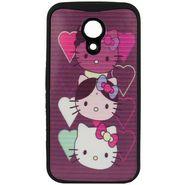 Snooky Designer Soft Back Cover For Motorola Moto G2 Td13592