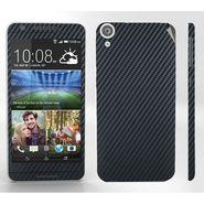 Snooky Mobile Skin Sticker For HTC Desire 820 - Black
