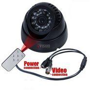 NPC  NIGHT VISON  CARD BASED CCTV RECORDER WITH  LIVE VIEW ON TV