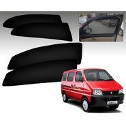 Set of 4 Premium Magnetic Car Sun Shades for Ecco