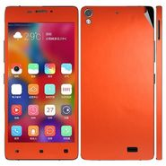 Snooky Mobile Skin Sticker For Gionee Elife S5.1 Gn9005 20932 - Orange