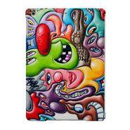 Snooky Digital Print Hard Back Case Cover For Apple iPad Air 23679 - multicolour