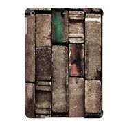 Snooky Digital Print Hard Back Case Cover For Apple iPad Air 23656 - Brown