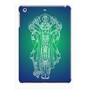 Snooky Digital Print Hard Back Case Cover For Apple iPad Mini 23743 - Green