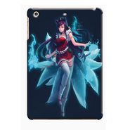 Snooky Digital Print Hard Back Case Cover For Apple iPad Mini 23766 - Blue