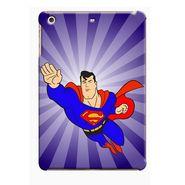Snooky Digital Print Hard Back Case Cover For Apple iPad Mini 23738 - Purple