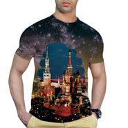 Graphic Printed Tshirt by Effit_Trsb0386