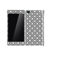 Snooky 41354 Digital Print Mobile Skin Sticker For OPPO R5 - White