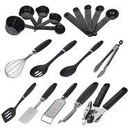 19 Pcs Kitchen Tool Set Model No K-302