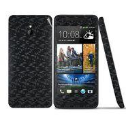 Snooky 20581 Mobile Skin Sticker For HTC One Mini - Black