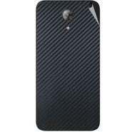 Snooky 43699 Mobile Skin Sticker For Intex Aqua Style Mini - Black