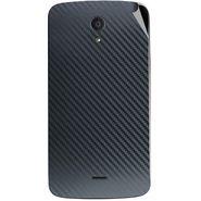 Snooky 44515 Mobile Skin Sticker For Xolo Omega 5.5 - Black