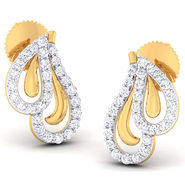 Kiara Sterling Silver Janavi Earrings_5187e