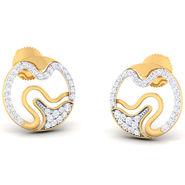 Kiara Sterling Silver Kasturi Earrings_5461e
