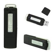 ZINGALALAA 8Gb Usb Pen Drive Digital Audio Voice Recorder 150 Hours