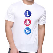 Oh Fish Graphic Printed Tshirt_D3asns