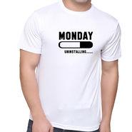 Oh Fish Graphic Printed Tshirt_Cdmmus