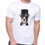Oh Fish Graphic Printed Tshirt_Dgtdtvcats
