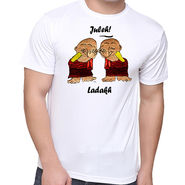 Oh Fish Graphic Printed Tshirt_Ctjls