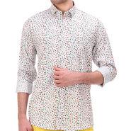 Printed Cotton Shirt_Gkfdswrgt - Multicolor