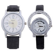 Pack of 2 Adine Wrist Watch For Women_AD50008