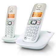 Gigaset A530 Duo White Cordless Landline Phone