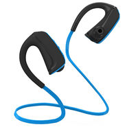 Envent LiveFit 510 Sports Bluetooth Earphone - Blue