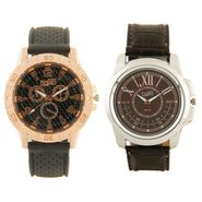 Fidato Pack of 2 Watches For Men_Fdwc58