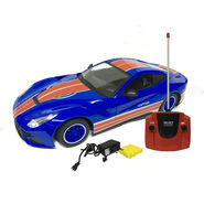 High Speed Super Spider-trike Hero Model RC Racing Car