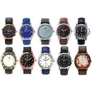 Pack of 10 Rico Sordi Stylish Watches_Rsw199