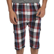Fizzaro Cotton Capri For Men_Fzbc02 - Multicolor