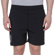 Adidas Plain Regular Fit Shorts_Adidasny - Navy