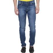 U.S Polo Regular Fit Men Jeans_Uspbl - Blue