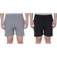 Pack of 2 Adidas Casual Shorts_Os003