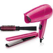 Philips Miss Fresher's Styling Kit HP8647/00 Hair Dryer