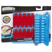 Mattel Boomco Clips & Darts
