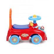 Suzi Happy Ride On - Red