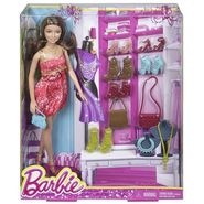 Barbie Doll and Accessories 2 CML91