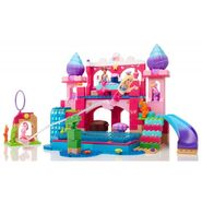 Barbie Underwater Castle