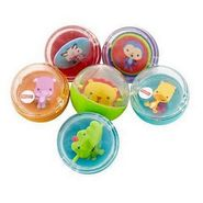 Fisher Price Silly Safari Animal Rounds Multi Color