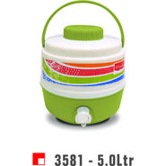 Princeware Cool Traveller Jug 5 Ltr