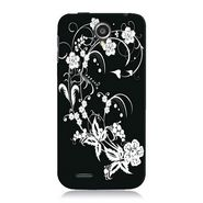 Snooky Digital Print Hard Back Case Cover For Lenovo A830 Td12455
