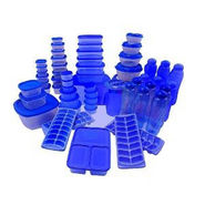 Princeware 58 Pcs Storage Set