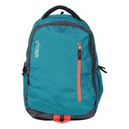 American Tourister Laptop Backpack Blue -om23