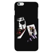 Snooky Digital Print Hard Back Case Cover For Apple Iphone 6 Td13083