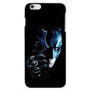 Snooky Digital Print Hard Back Case Cover For Apple Iphone 6 Td13093