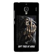 Snooky Digital Print Hard Back Case Cover For Xiaomi Redmi 1s Td13130